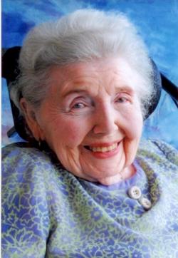 Margaret Pratt